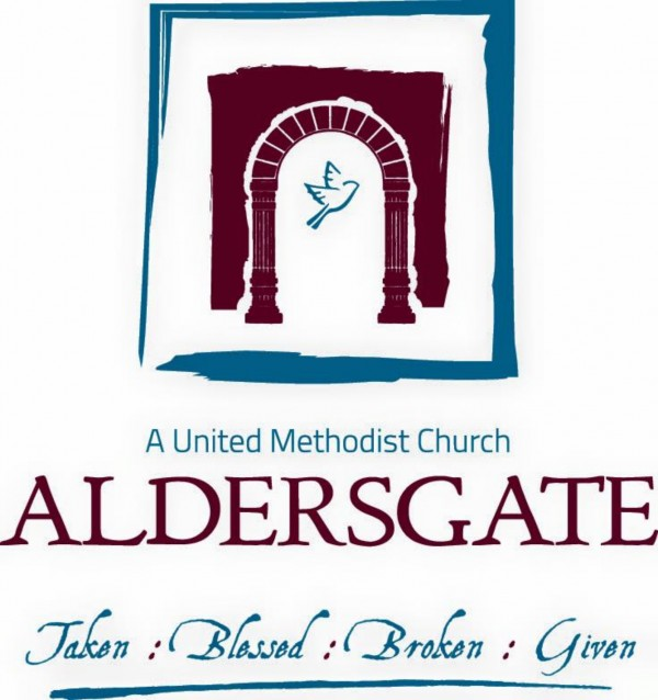 The Aldersgate Kingdom Community