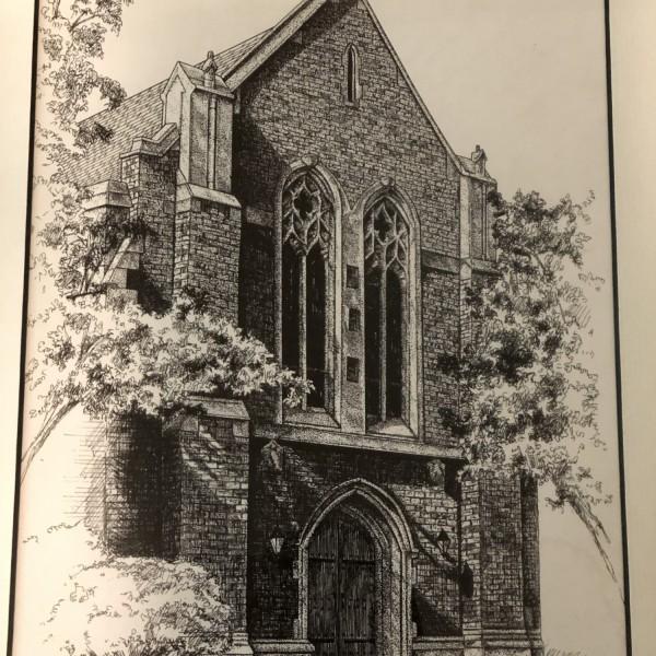 St. John's Evangelical Lutheran Church's Podcast