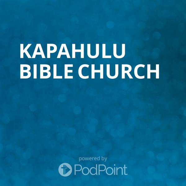 Kapahulu Bible Church