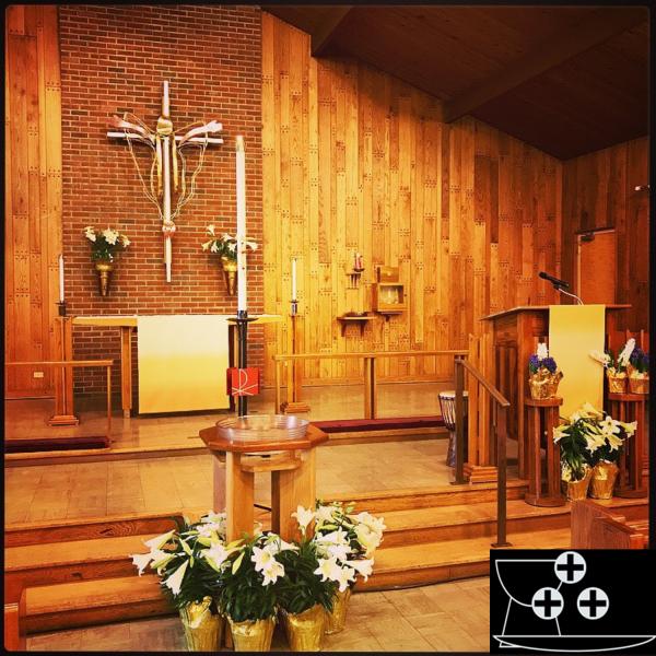 trinity-evangelical-lutheran-churchTrinity--Bronx, New York