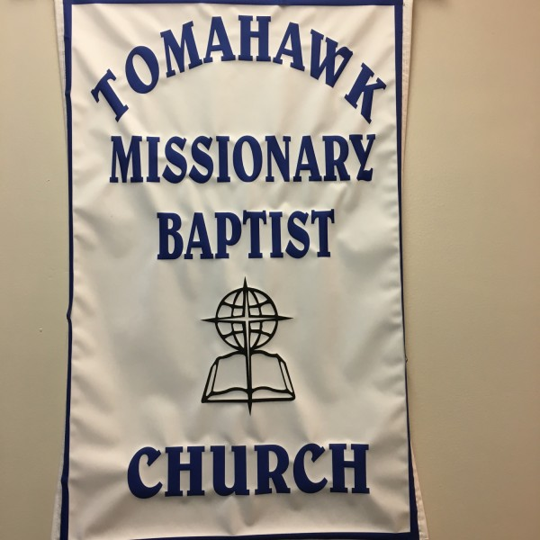 Tomahawk Missionary Baptist Church's Podcast