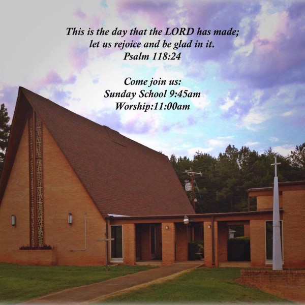 immanuel-united-methodist-church-podcastImmanuel United Methodist Church's Podcast
