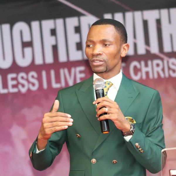 Apostle P.I Buthelezi