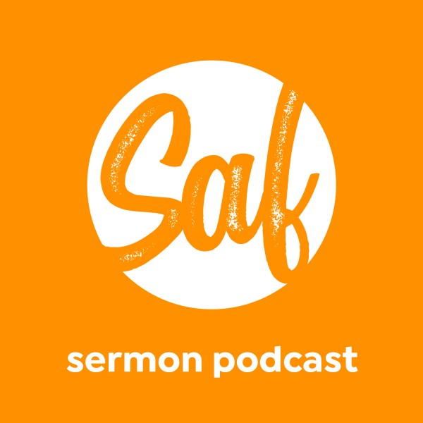 San Angelo First Assembly's Podcast