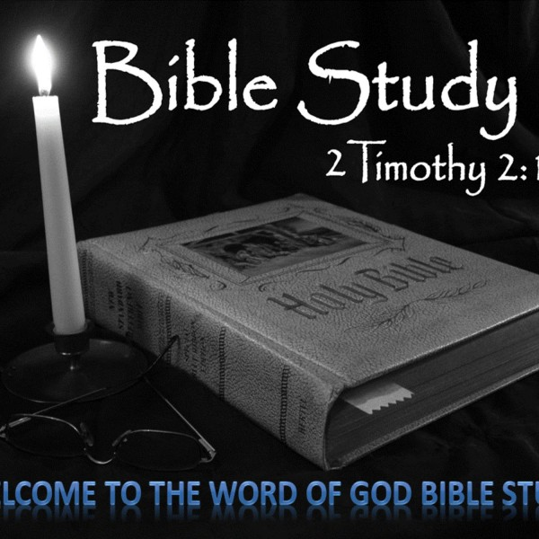The Word of God Podcast
