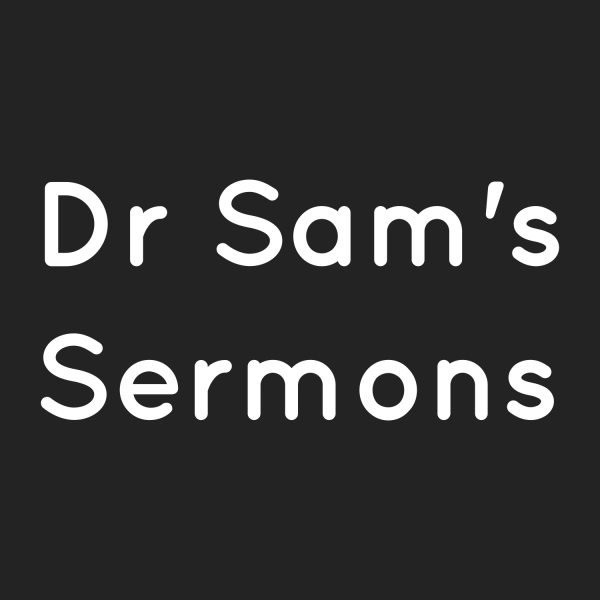 baptist-podcast-1Dr Sam's sermons