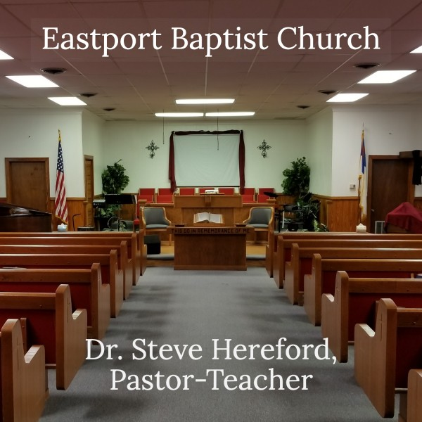eastport-baptist-churchEastport Baptist Church