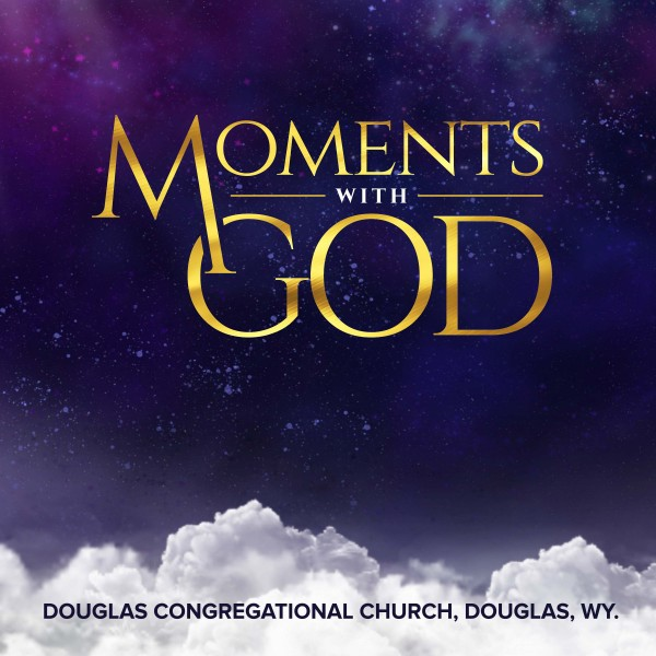 Moments with God Podcast