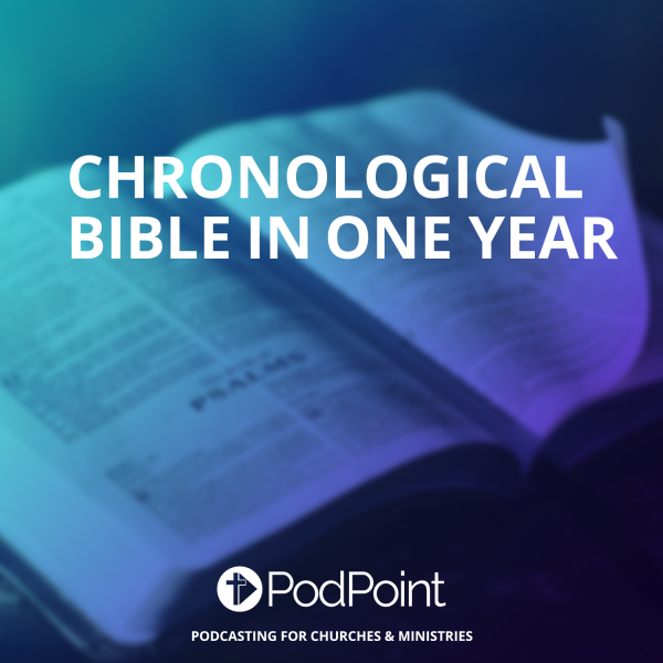Chronological Bible in One Year