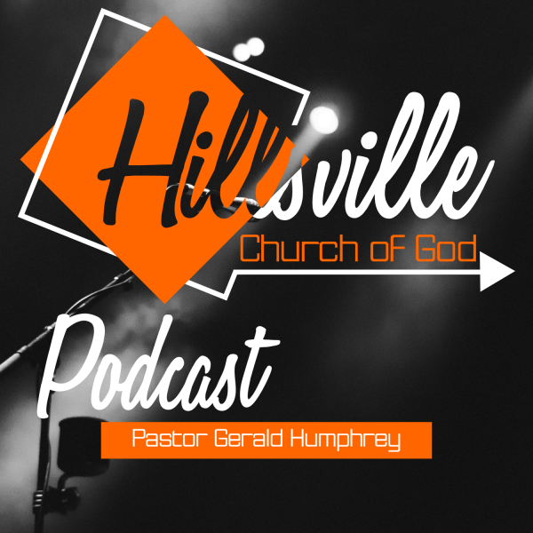 Hillsville Church of God's Podcast