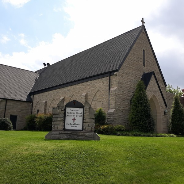 Emmanuel Lutheran Church, Tell City, Indiana Podcast