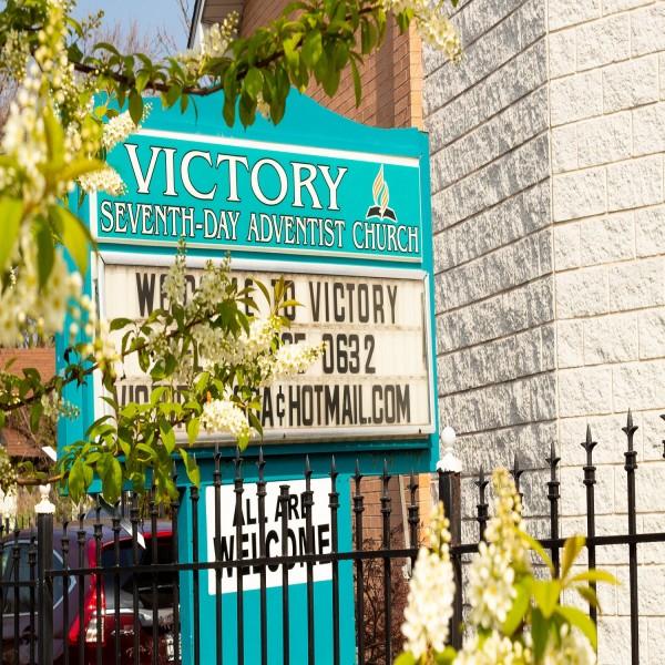 victory-seventh-day-adventist-churchVictory Seventh-day Adventist Church