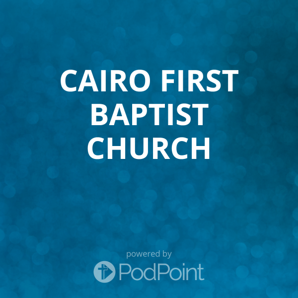 cairo-first-baptist-churchCairo First Baptist Church