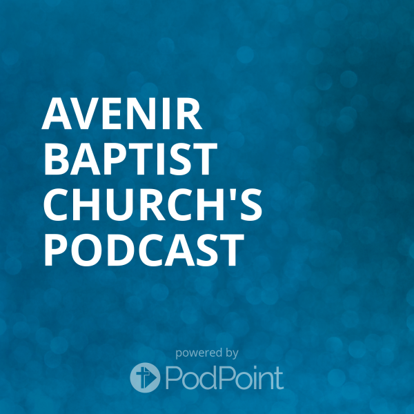 avenir-baptist-church-podcastAvenir Baptist Church's Podcast