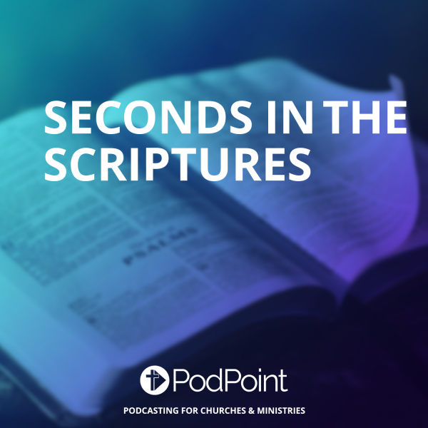 Seconds in the Scriptures