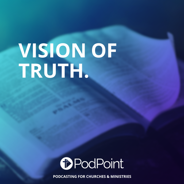 Vision of truth.