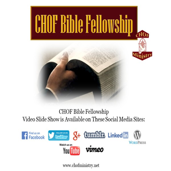 christian-house-of-faith-chofchof-ministry-podcastCHOF Ministry Podcast
