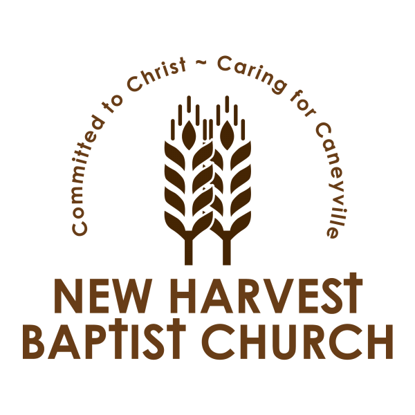 NHBC Online - The Podcast of New Harvest Baptist Church