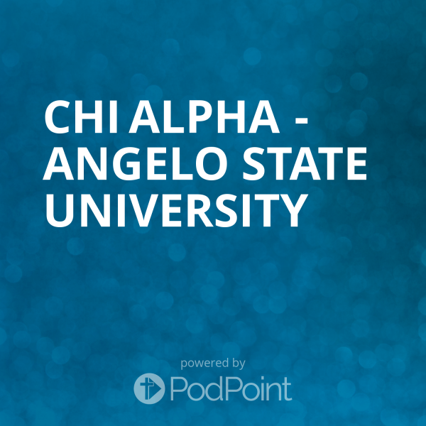 Chi Alpha -  Angelo State University