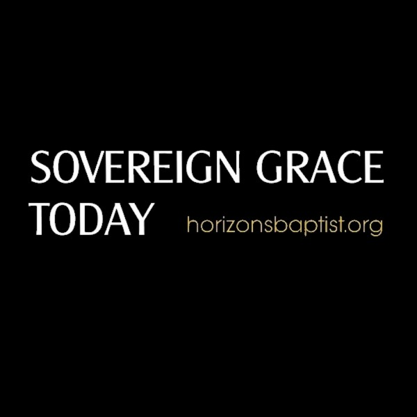 """Sovereign Grace and John 3:16"" - John 3:1-21 - Jason Boothe"
