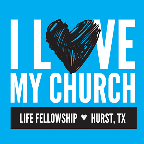 Life Fellowship Weekly Sermons