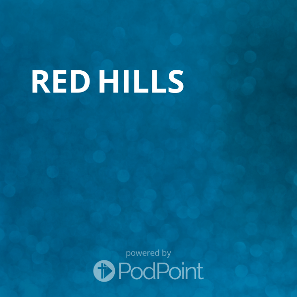 red-hillsRed Hills