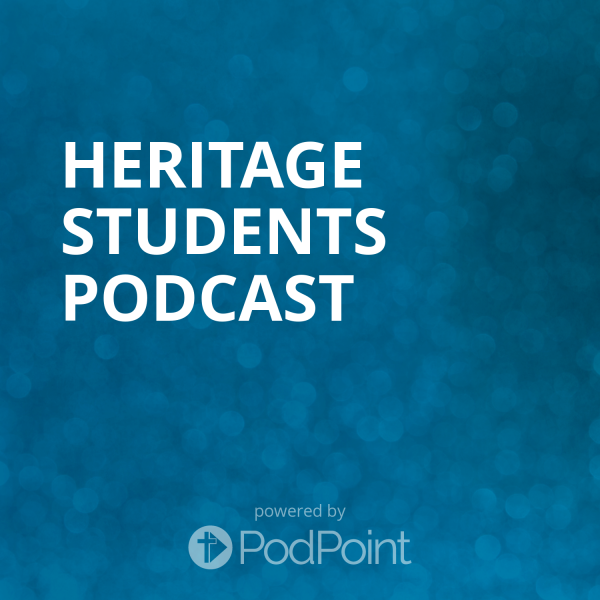 heritage-students-podcastHeritage Students Podcast