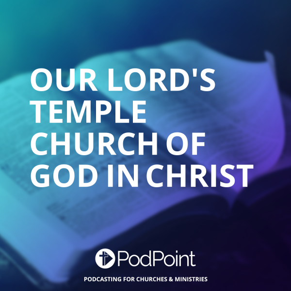 Our Lord's Temple Church of God in Christ