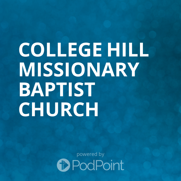college-hill-missionary-baptist-churchCollege Hill Missionary Baptist Church