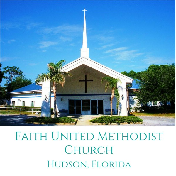 faith-united-methodist-church-podcastFaith United Methodist Church's Podcast