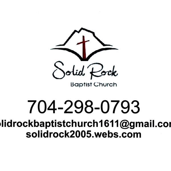 solid-rock-baptist-church-of-rockwell-ncSolid Rock Baptist Church of Rockwell NC