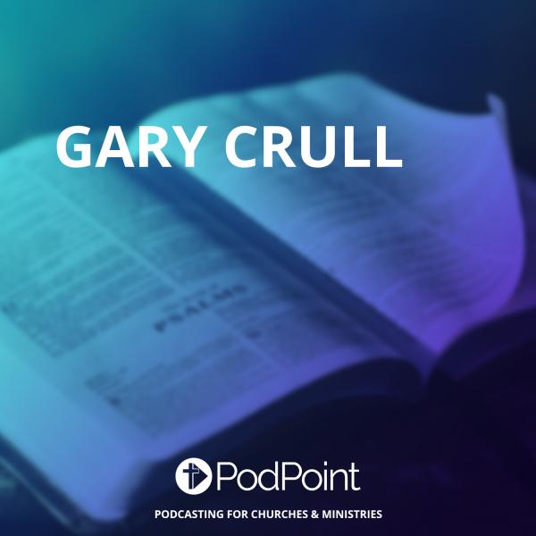 Gary Crull