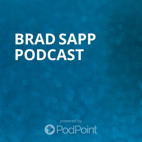 Brad Sapp Podcast