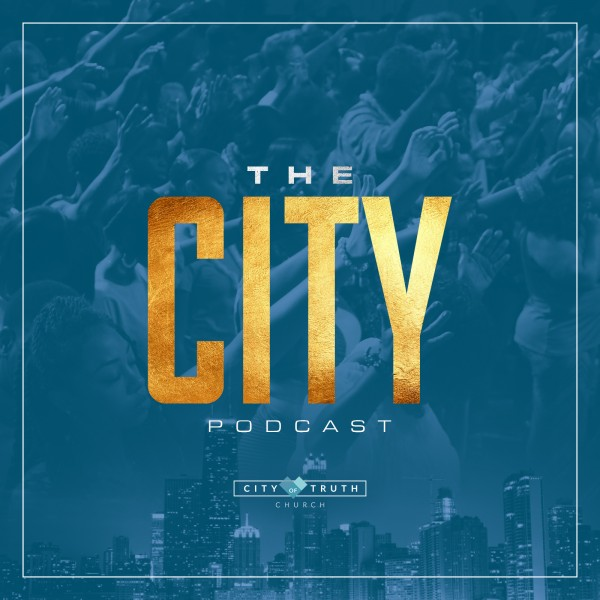 the-city-podcastThe City Podcast