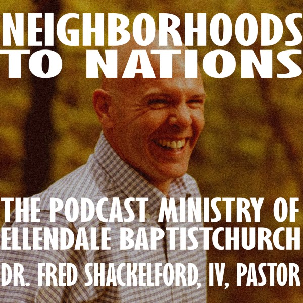 Neighborhoods-to-NationsEllendale Baptist Church >>> Neighborhoods to Nations