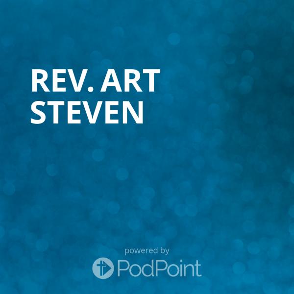 rev-art-steven-2Rev. Art Steven