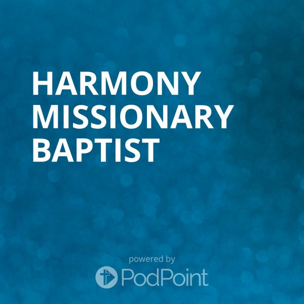 harmony-missionary-baptistHarmony Missionary Baptist