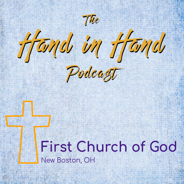 The Hand in Hand Podcast