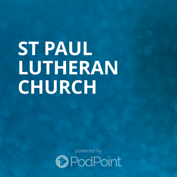 St Paul Lutheran Church