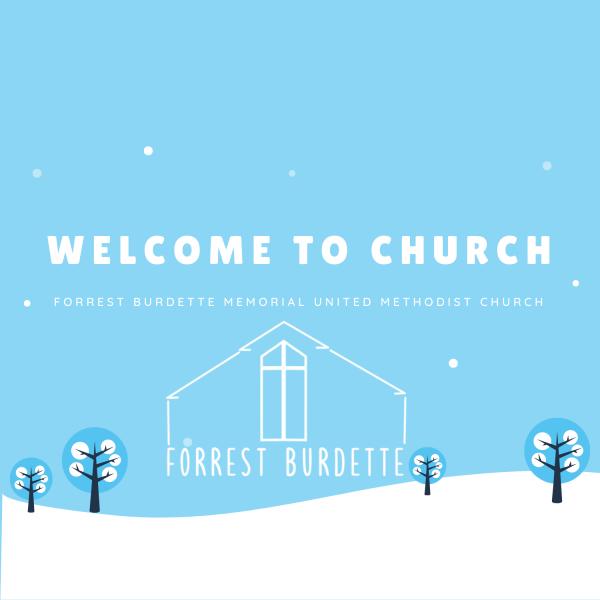 Forrest Burdette Memorial United Methodist Church | Hurricane, WV