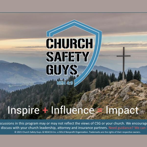Church Security Through The Years - Season 5 Episode 14