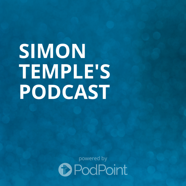 Simon Temple's Podcast