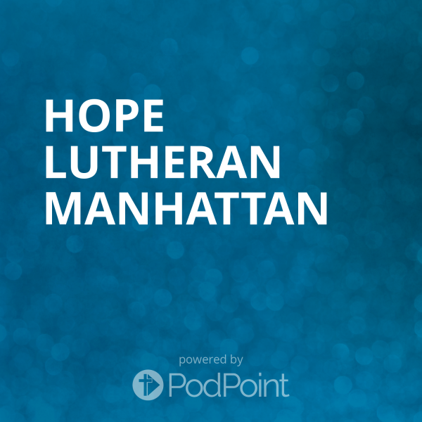 Hope Lutheran Manhattan
