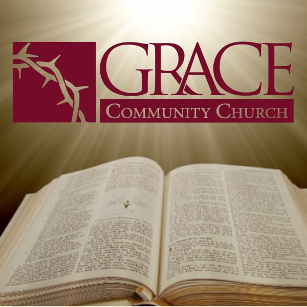 Grace Community Church of Laredo's Podcast