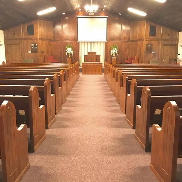 sandlin-road-churchSandlin Road Church Podcast