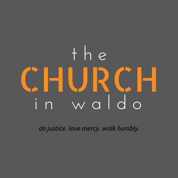The Church in Waldo Sermon Podcast