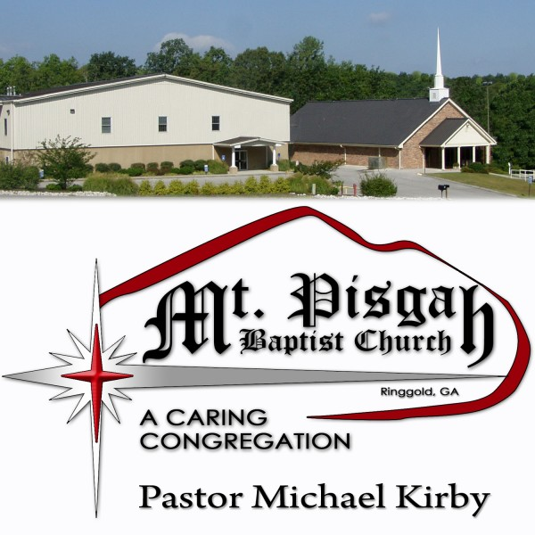 Mt. Pisgah Baptist Church Ringgold GA