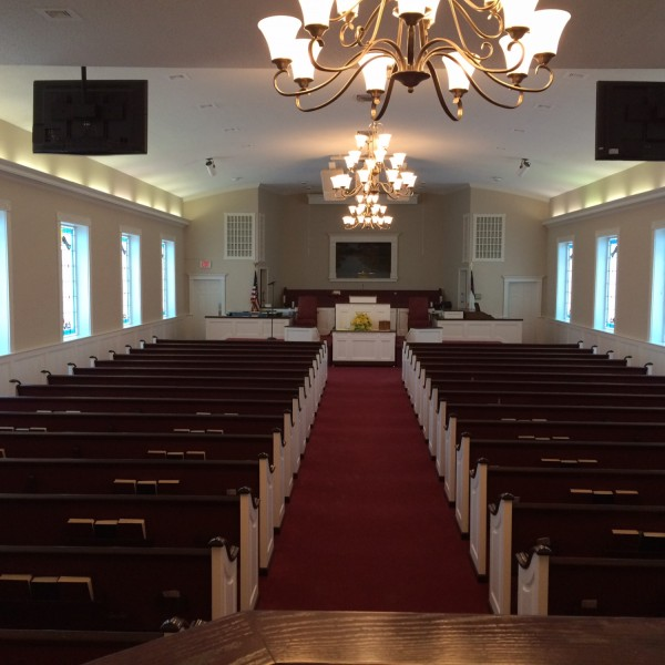 Orebank Missionary Baptist Church