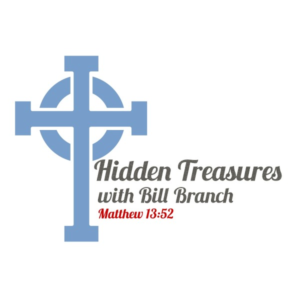 hidden-treasuresHidden Treasures With Bill Branch