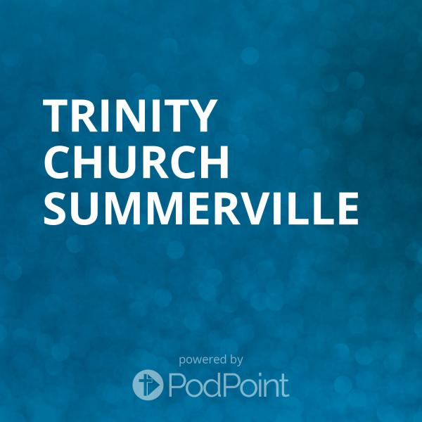 Trinity Church Summerville